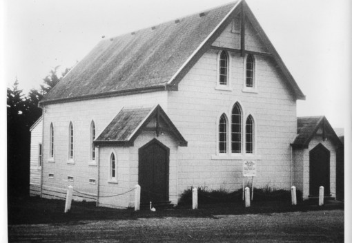 Presbyterian Church, Yarra Glen